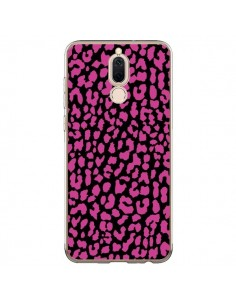 Coque Huawei Mate 10 Lite Leopard Rose Pink - Mary Nesrala