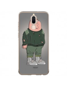 Coque Huawei Mate 10 Lite Peter Family Guy Yeezy - Mikadololo