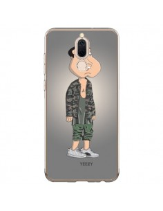 Coque Huawei Mate 10 Lite Quagmire Family Guy Yeezy - Mikadololo