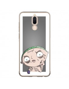 Coque Huawei Mate 10 Lite Stewie Joker Suicide Squad - Mikadololo