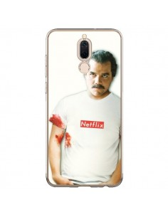 Coque Huawei Mate 10 Lite Netflix Narcos - Mikadololo