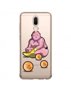Coque Huawei Mate 10 Lite Buu Dragon Ball Z Transparente - Mikadololo