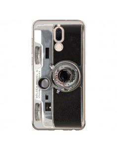 Coque Huawei Mate 10 Lite Appareil Photo Bolsey Vintage - Maximilian San