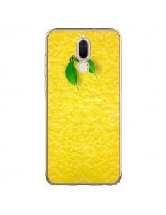 Coque Huawei Mate 10 Lite Citron Lemon - Maximilian San