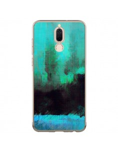 Coque Huawei Mate 10 Lite Paysage Lysergic Horizon - Maximilian San