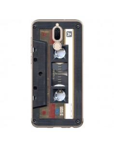 Coque Huawei Mate 10 Lite Cassette Gold K7 - Maximilian San