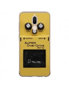 Coque Huawei Mate 10 Lite Super OverDrive Radio Son - Maximilian San