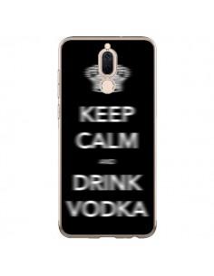 Coque Huawei Mate 10 Lite Keep Calm and Drink Vodka - Nico