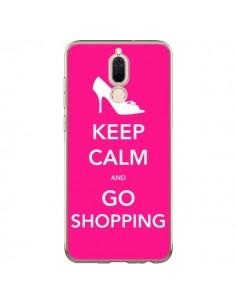 Coque Huawei Mate 10 Lite Keep Calm and Go Shopping - Nico
