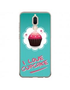 Coque Huawei Mate 10 Lite Love Cupcake - Nico