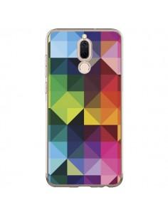 Coque Huawei Mate 10 Lite Polygone - Nico
