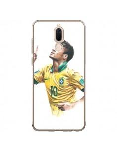 Coque Huawei Mate 10 Lite Neymar Footballer - Percy