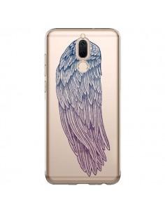 Coque Huawei Mate 10 Lite Ailes d'Ange Angel Wings Transparente - Rachel Caldwell