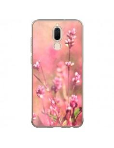 Coque Huawei Mate 10 Lite Fleurs Bourgeons Roses - R Delean