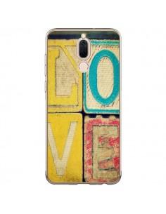 Coque Huawei Mate 10 Lite Love Amour Jeu - R Delean