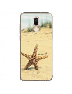 Coque Huawei Mate 10 Lite Etoile de Mer Plage Beach Summer Ete - R Delean