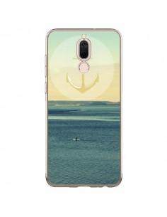 Coque Huawei Mate 10 Lite Ancre Navire Bateau Summer Beach Plage - R Delean