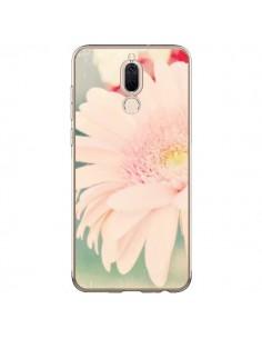 Coque Huawei Mate 10 Lite Fleurs Roses magnifique - R Delean