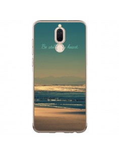 Coque Huawei Mate 10 Lite Be still my heart Mer Sable Beach Ocean - R Delean