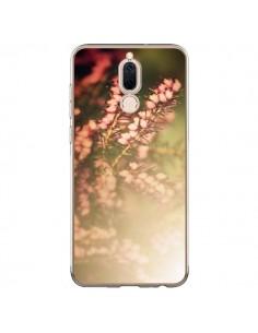 Coque Huawei Mate 10 Lite Fleurs Flowers - R Delean