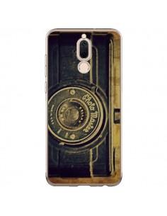 Coque Huawei Mate 10 Lite Appareil Photo Vintage Vieux - R Delean