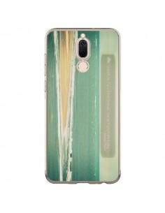 Coque Huawei Mate 10 Lite Dream Mer Plage Ocean Sable Paysage - R Delean