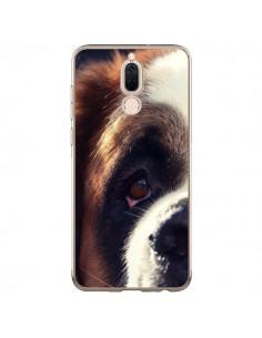 Coque Huawei Mate 10 Lite Saint Bernard Chien Dog - R Delean