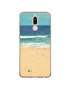 Coque Huawei Mate 10 Lite Mer Ocean Sable Plage Paysage - R Delean