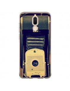 Coque Huawei Mate 10 Lite Appareil Photo Vintage Polaroid Boite - R Delean