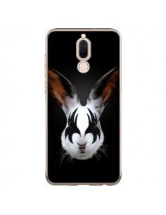 Coque Huawei Mate 10 Lite Kiss of a Rabbit - Robert Farkas