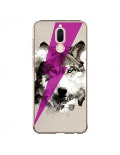 Coque Huawei Mate 10 Lite Wolf Rocks - Robert Farkas