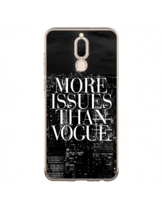 Coque Huawei Mate 10 Lite More Issues Than Vogue New York - Rex Lambo