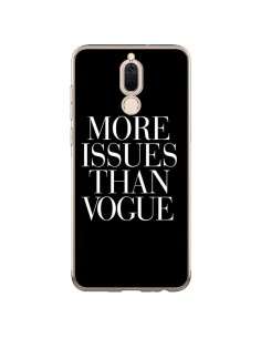Coque Huawei Mate 10 Lite More Issues Than Vogue - Rex Lambo