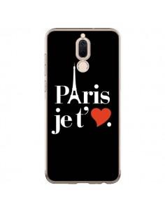 Coque Huawei Mate 10 Lite Paris je t'aime - Rex Lambo
