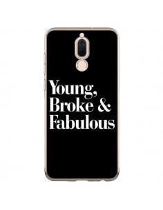 Coque Huawei Mate 10 Lite Young, Broke & Fabulous - Rex Lambo