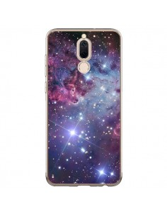 Coque Huawei Mate 10 Lite Galaxie Galaxy Espace Space - Rex Lambo