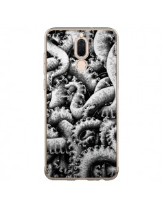 Coque Huawei Mate 10 Lite Tentacules Octopus Poulpe - Senor Octopus