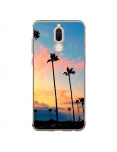 Coque Huawei Mate 10 Lite California Californie USA Palmiers - Tara Yarte