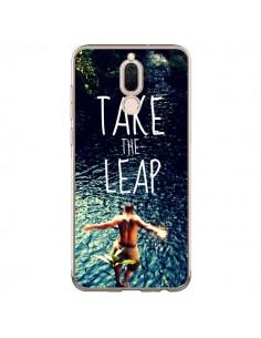 Coque Huawei Mate 10 Lite Take the leap Saut - Tara Yarte