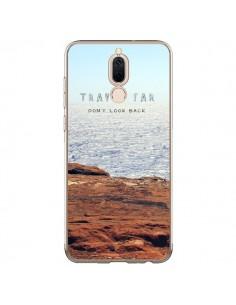 Coque Huawei Mate 10 Lite Travel Far Mer - Tara Yarte