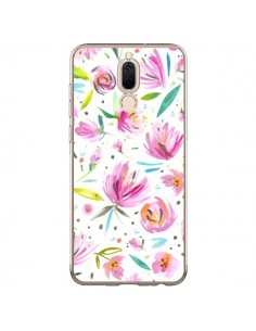 Coque Huawei Mate 10 Lite Painterly Waterolor Texture - Ninola Design