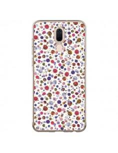 Coque Huawei Mate 10 Lite Peonies Pink - Ninola Design