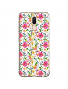 Coque Huawei Mate 10 Lite Spring Colors Multicolored - Ninola Design