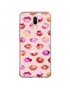 Coque Huawei Mate 10 Lite Spring Days Pink - Ninola Design