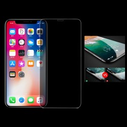 Verre trempé Anti-Casse Anti-Explosion Avant pour iPhone XR et iPhone 11