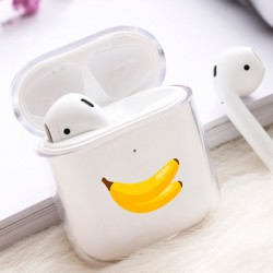 Coque Airpods Banane