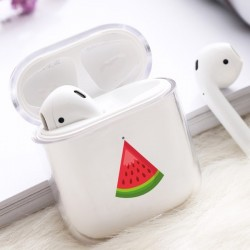 Coque AirPods Pasteque