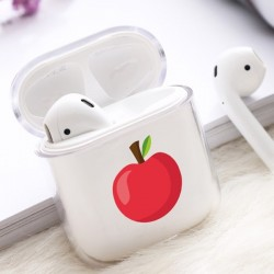 Coque AirPods Pomme
