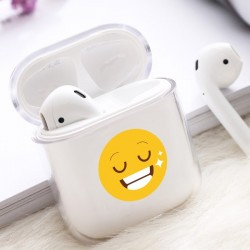 Coque AirPods Smiley Smile