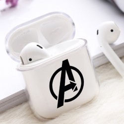 Coque AirPods Avengers